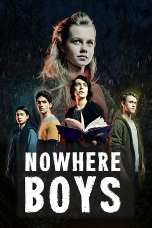 thumb Nowhere Boys: The Book of Shadows