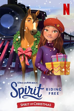 thumb Spirit Riding Free: Spirit of Christmas