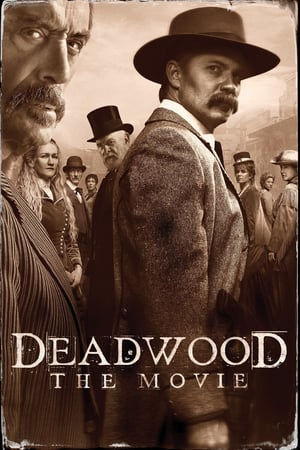 thumb Deadwood: La película
