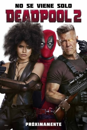 thumb Deadpool 2