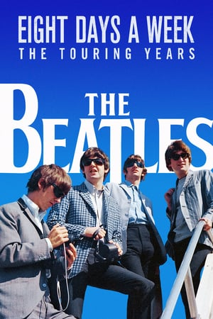 thumb The Beatles: Eight days a week