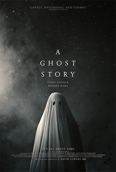 thumb A Ghost Story