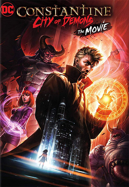 thumb Constantine City of Demons: The Movie