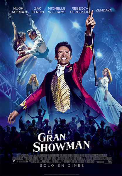 thumb El gran Showman