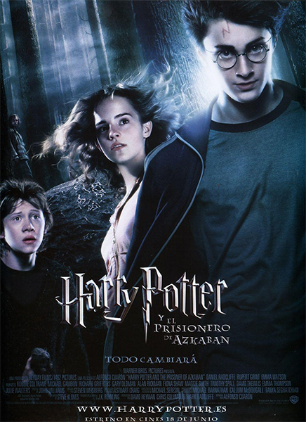 thumb Harry Potter y el prisionero de Azkaban