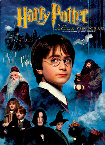 thumb Harry Potter y la piedra filosofal