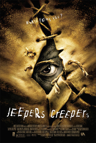 thumb Jeepers Creepers: El terror existe