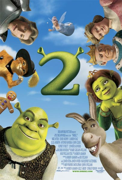 thumb Shrek 2