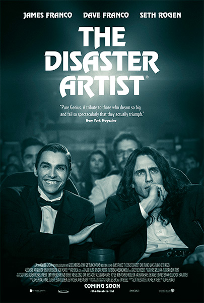 thumb The Disaster Artist