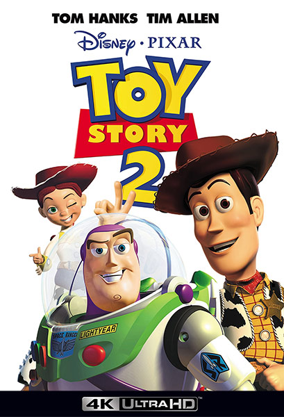 thumb Toy Story 2