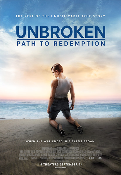 thumb Unbroken: Path to Redemption
