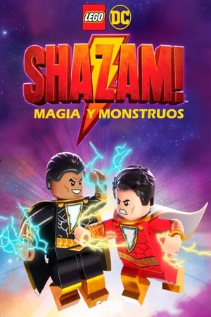 thumb LEGO DC: Shazam! Magic and Monsters