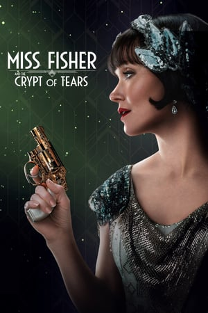 thumb Miss Fisher and the Crypt of Tears