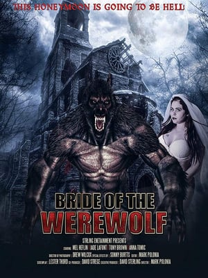 thumb Bride of the Werewolf