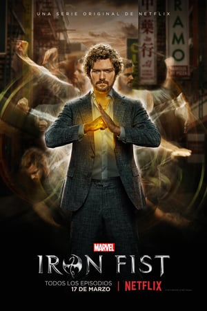 thumb Marvel - Iron Fist