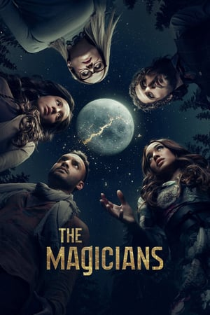 thumb The Magicians