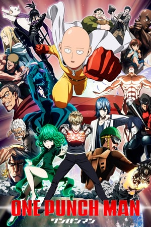 thumb One Punch Man