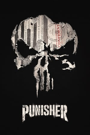 thumb Marvel - The Punisher