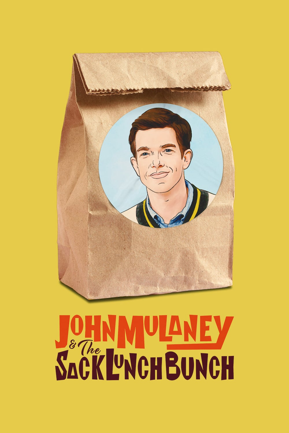 thumb John Mulaney & The Sack Lunch Bunch