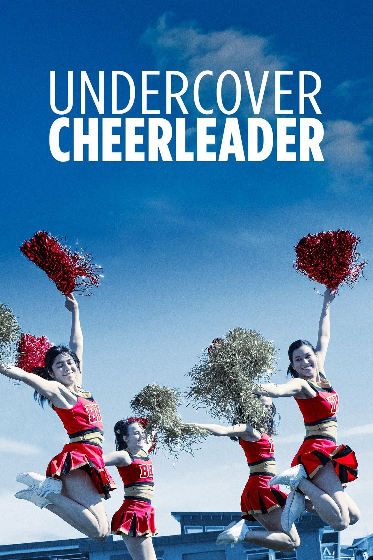 thumb Undercover Cheerleader
