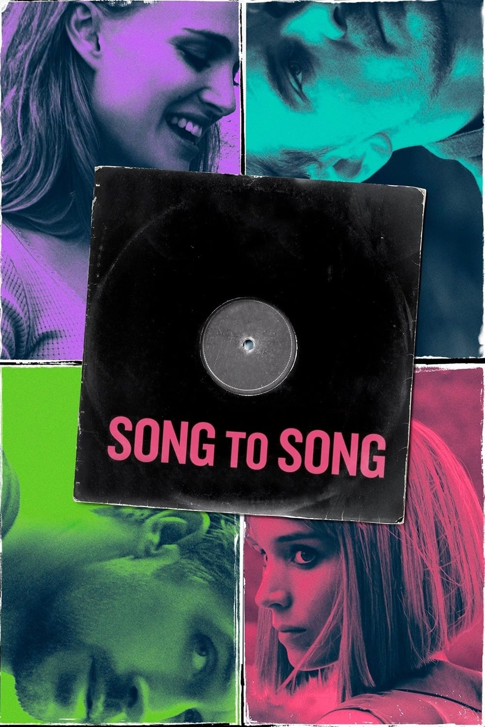 thumb Song to Song
