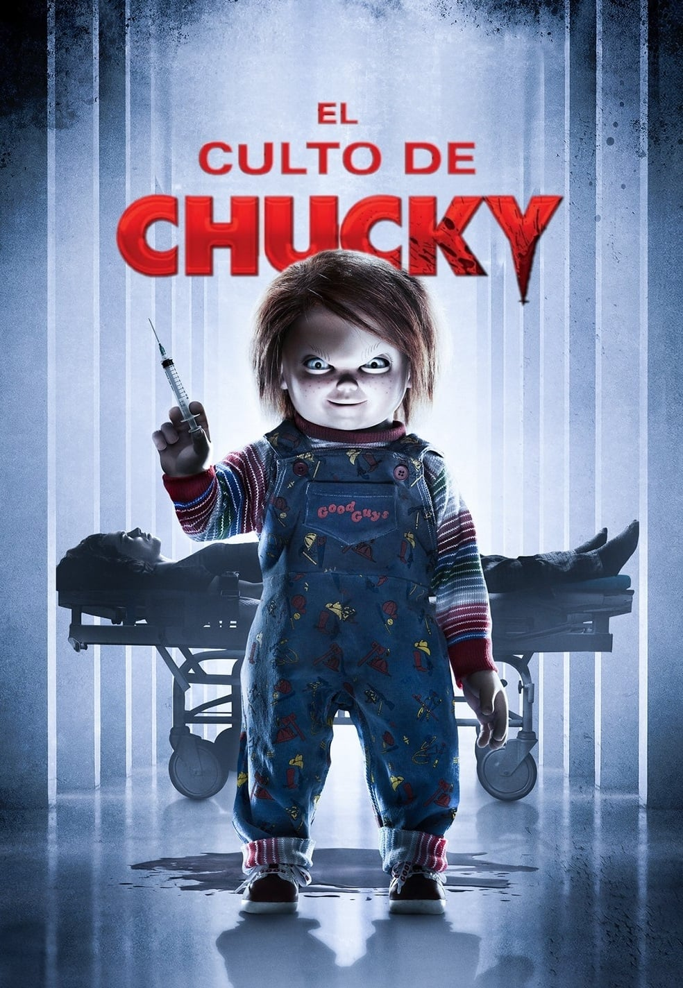 thumb Cult of Chucky