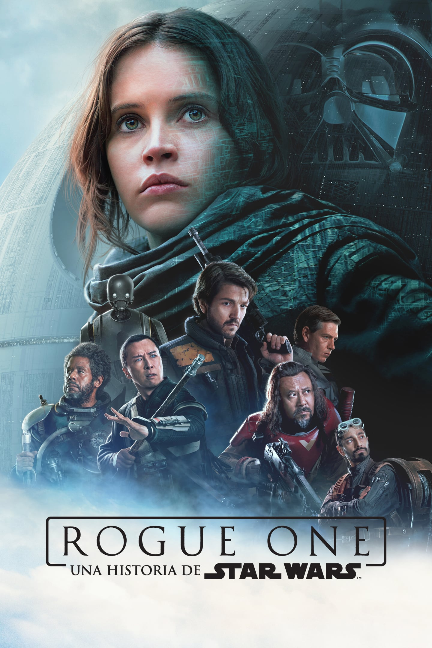thumb Rogue One: Una historia de Star Wars