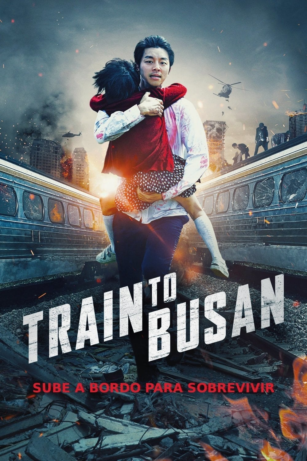 thumb Train to Busan