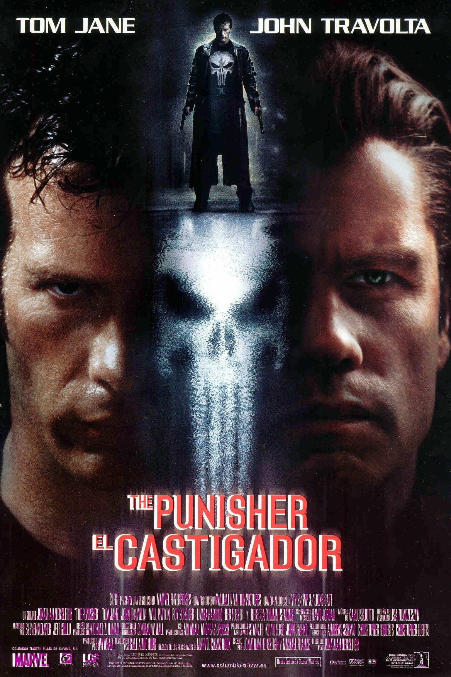 thumb The Punisher (El castigador)
