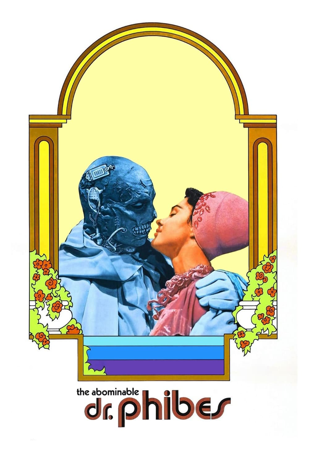 thumb El abominable Dr. Phibes