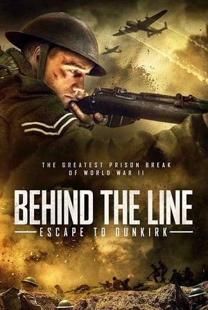 thumb Behind the Line: Escape to Dunkirk