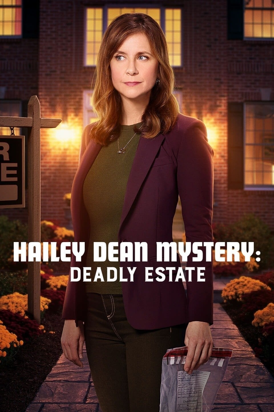 thumb Hailey Dean Mystery: Deadly Estate