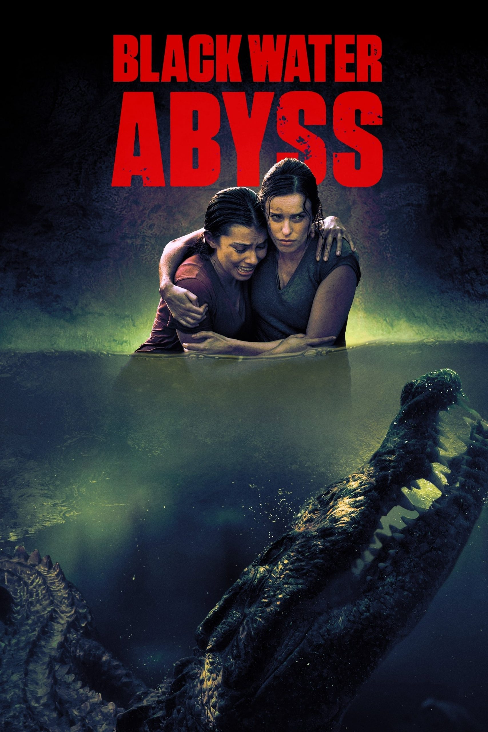thumb Black Water: Abyss