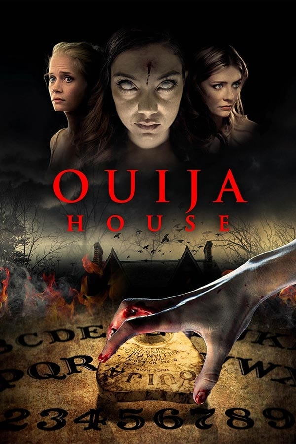 thumb Ouija House