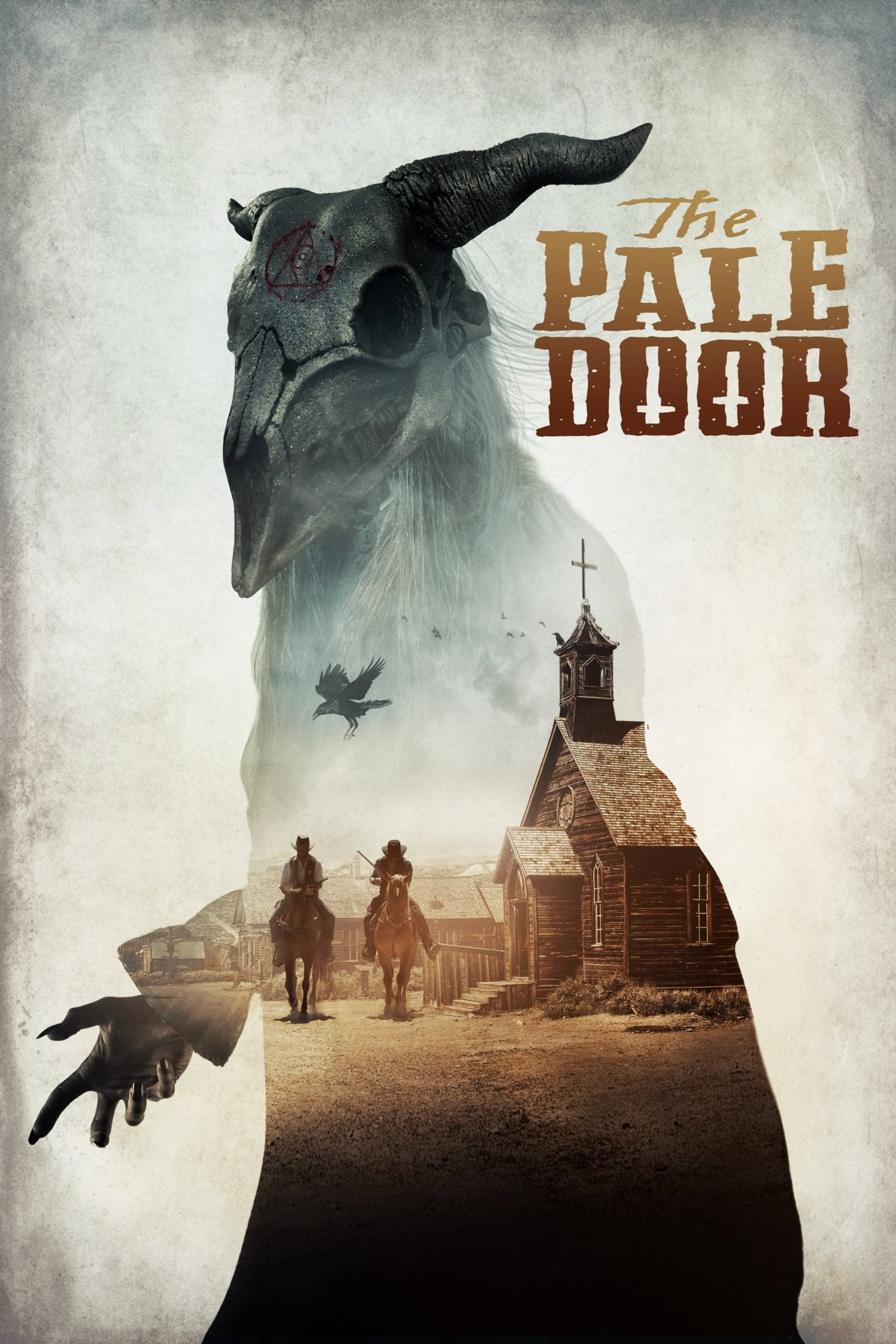 thumb The Pale Door