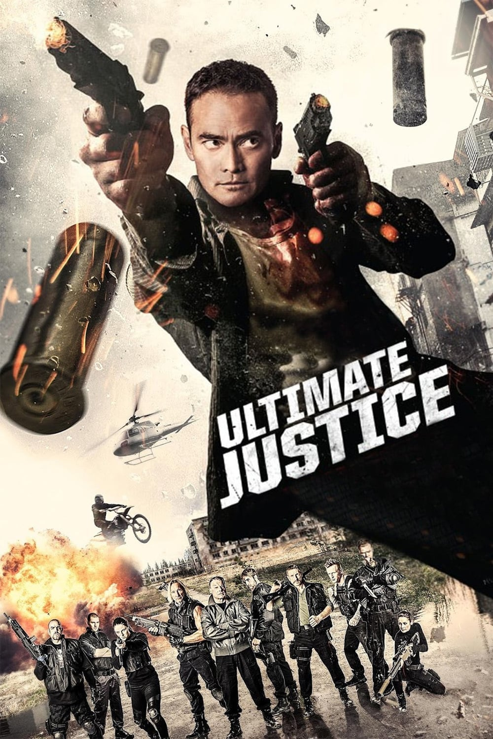 thumb Ultimate Justice