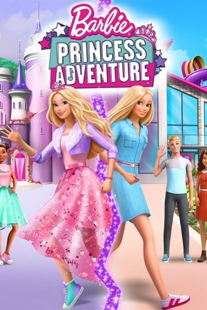 thumb Barbie: Princess Adventure