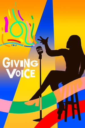 thumb Giving Voice