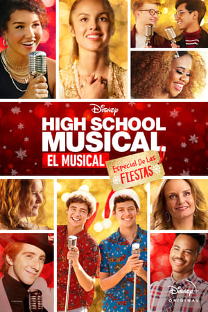 thumb High School Musical: El Musical: Especial Fiestas