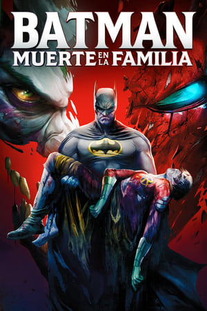 thumb Batman: Death in the Family