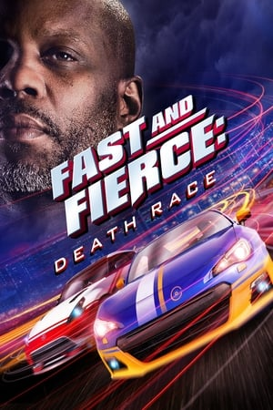 thumb Fast and Fierce: Death Race