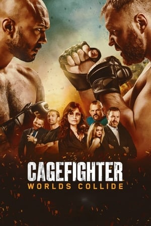 thumb Cagefighter: Worlds Collide