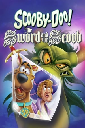 thumb Scooby-Doo! The Sword and the Scoob