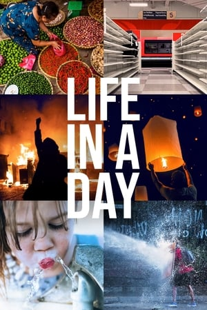thumb Life in a Day 2020