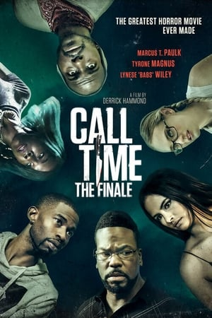 thumb Call Time The Finale