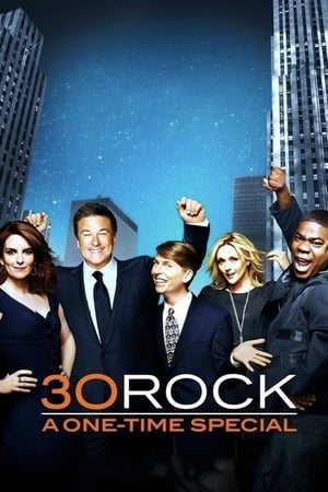thumb 30 Rock: A One-Time Special