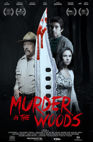 thumb Murder in the Woods