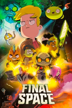thumb Final Space
