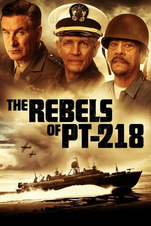 thumb The Rebels of PT-218