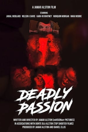 thumb Deadly Passion